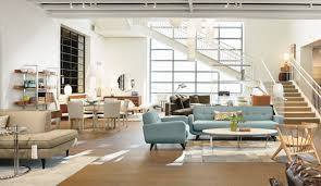 Home Design Outlet Center Chicago Downtown Chicago Modern Furniture Store Room U0026 Board
