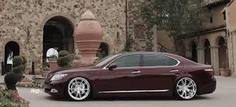 lexus custom gallery down south custom wheels