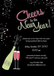 new year invitation template vintage new year u0027s party invitation