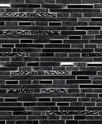 Black Countertop Backsplash Ideas Backsplashcom - Black backsplash