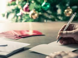 what to say on christmas card ideas write christmas greeting