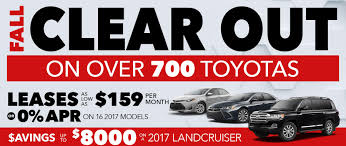 new toyota deals wilde toyota toyota dealer in west allis wi