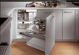 kitchen cabinet rev shelf lazy susan lowes rivo accessories