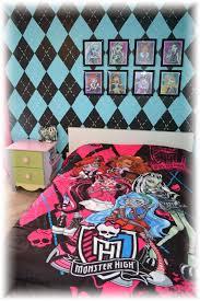 cake momma the monster high bedroom bedroom decor pinterest