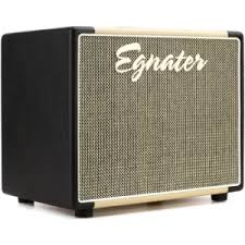 egnater rebel 112x cabinet egnater rebel 30 mkii stack 30 watt tube head with 1x12 extension