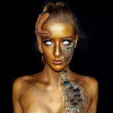 special effects makeup the top 10 best blogs on special effects makeup