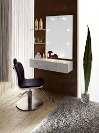 furniture dressing table with light up mirror dressing table