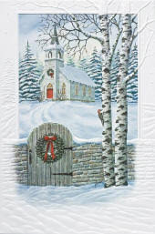 pumpernickel christmas cards pumpernickel press boxed deluxe christmas cards