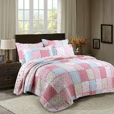 King Size Quilted Bedspreads Compare Prices On King Size Coverlet Online Shopping Buy Low