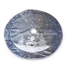 wholesale tree skirt with 42 inches size available in