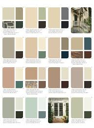 color combination ideas exterior house color combinations for stunning look in the awesome