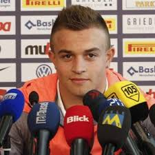 shaqiri hairline xherdan shaqiri publish with glogster