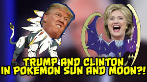 Hillary Clinton Cell Phone Meme - pokémon go to the polls says the clinton caign trump fires back
