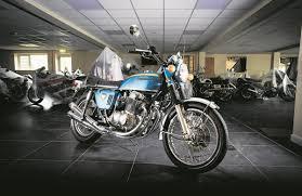 honda cb750 1969 honda cb750 world u0027s first superbike mcn