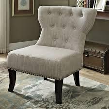 Patio Furniture Kitchener Simpli Home Kitchener Accent Chair Walmart