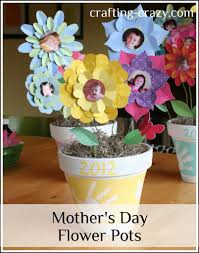 Mother S Day Gifts Homemade by Mother U0027s Day Flower Pot Tutorial Crafting Crazy Natalie