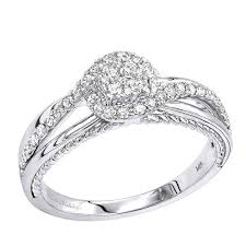 cheap diamond engagement rings for women 1291 best cluster rings images on cluster ring