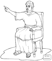 coloring page for king solomon king solomon drawing at getdrawings com free for personal use king