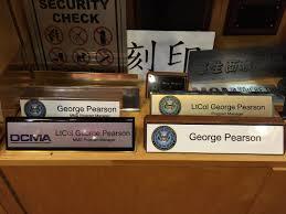 desk name plates the engraving shop