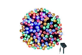 Solar Powered Christmas Window Decorations by Top 10 Best Types Of Christmas Tree Lights 2017