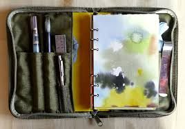 new sketching kit expeditionary art
