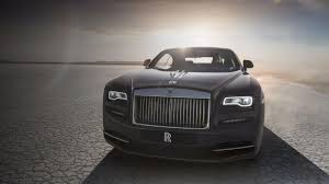 roll royce pakistan introducing wraith