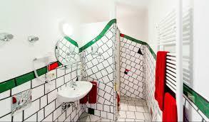 hundertwasser badezimmer hotel grüne zitadelle magdeburg