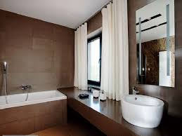 Blue And Brown Bathroom Decorating Ideas Brown And White Bathroom Ideas Bathroom Design Ideas And More