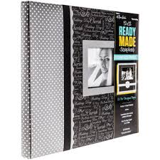 recollections photo album refills album kits albums refill pages scrapbook paper crafts