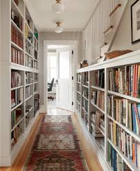 home design stores portland maine amazing bookshelves in this portland maine oceanfront cottage