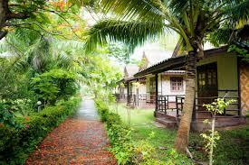 oasis yoga bungalows ko lanta thailand booking com
