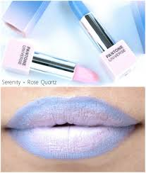 sephora pantone color of the year 2016 rose quartz u0026 serenity