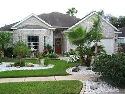Ideas For Landscaping by White Rocks For Landscaping Front Yard Wonderful White Rocks For