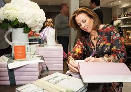 c social front u2014 linens book signing at hudson grace