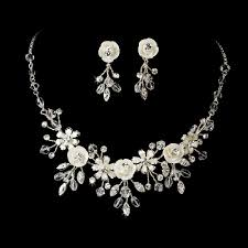 necklace with earrings set images 50 necklace earrings set aliexpresscom buy wedding jewelry sets jpg