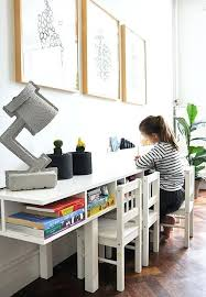 Small Kid Desk Small Desk Glassnyc Co