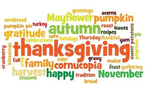 christian thanksgiving quotes and sayings