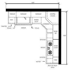 kitchen floor plan ideas free kitchen floor magnificent kitchen floor plans home design ideas