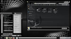 black themes windows 8 windows 8 1 theme black xux ek by newthemes on deviantart