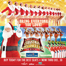 city spectacular starring the rockettes premieres 11 28