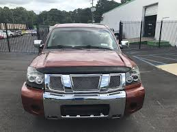 nissan titan king cab for sale nissan titan crew cab le in alabama for sale used cars on