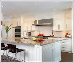 Baltic Brown Granite With Backsplash Home Design Ideas - Baltic brown backsplash