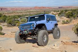 jeep jku lifted daystar driven by design