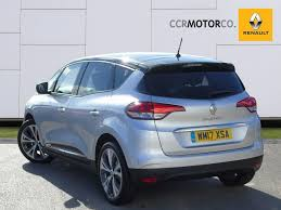 Used Renault Scenic 16 Dci Dynamique S Nav 5dr With Park Assist