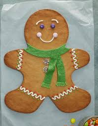 how to make a giant gingerbread man hobbycraft blog