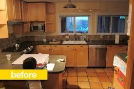 Ikea Floor Plans Kitchen Before U0026amp After Heejoo U0027s Open Floor Plan Ikea