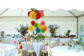 garden themed birthday party favors decorations by a professional