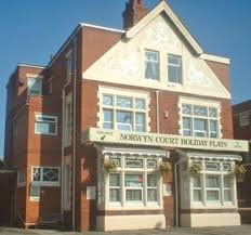 holiday flats for sale in reads avenue blackpool fy1