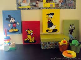 mickey mouse bedroom decor atp pinterest mickey excellent mickey mouse clubhouse wall art images wall art design