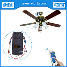 Helicopter Ceiling Fan For Sale by Wifi Controlled Ceiling Fans Devices U0026 Integrations